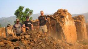 volontärarbete i Nepal