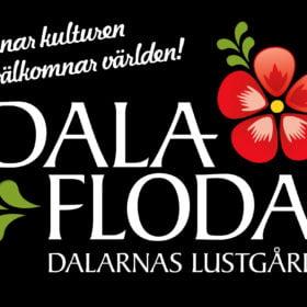 Dala-Floda, Dalarnas Lustgård