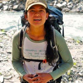 tjejresa Nepal