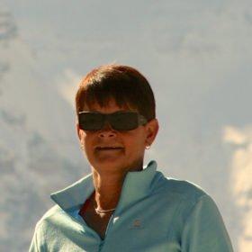 Monica Eliasson