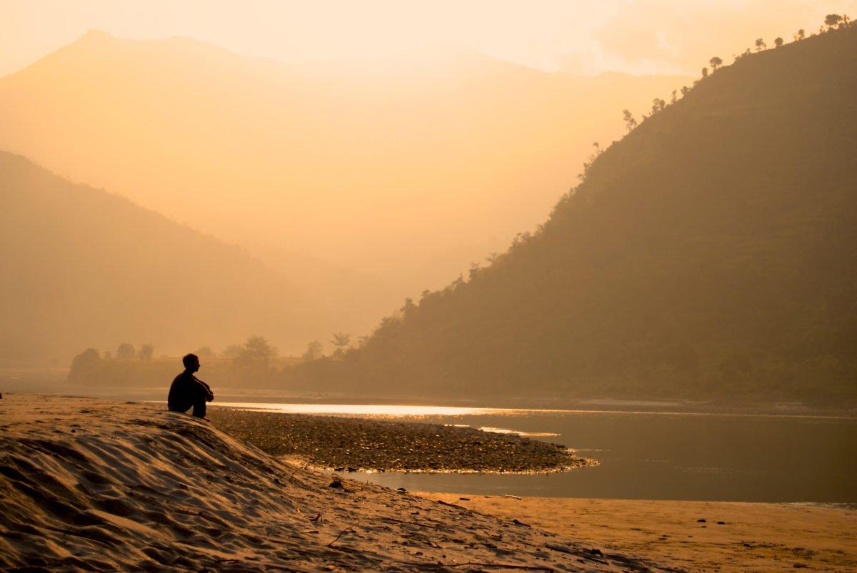 Yoga i Nepal