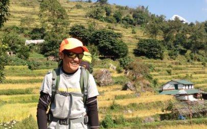 Ekovandring i Nepal