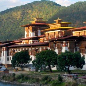Resa till Nepal