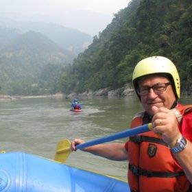skräddarsydd resa Nepal