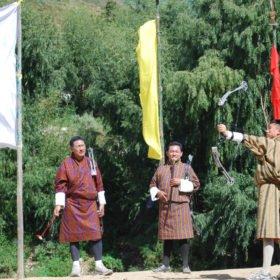 Bhutanresa