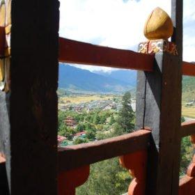 Bhutanresa Paro