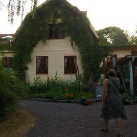 Vid Dala-Floda Värdshus äventyr i Dalarna
