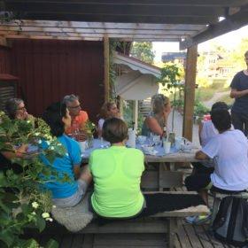Bonden Per berättar om ekologiskt lantbruk