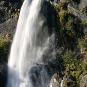 vattenfall på skräddarsydd resa i Nepal
